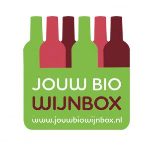 Logo design bio wine
