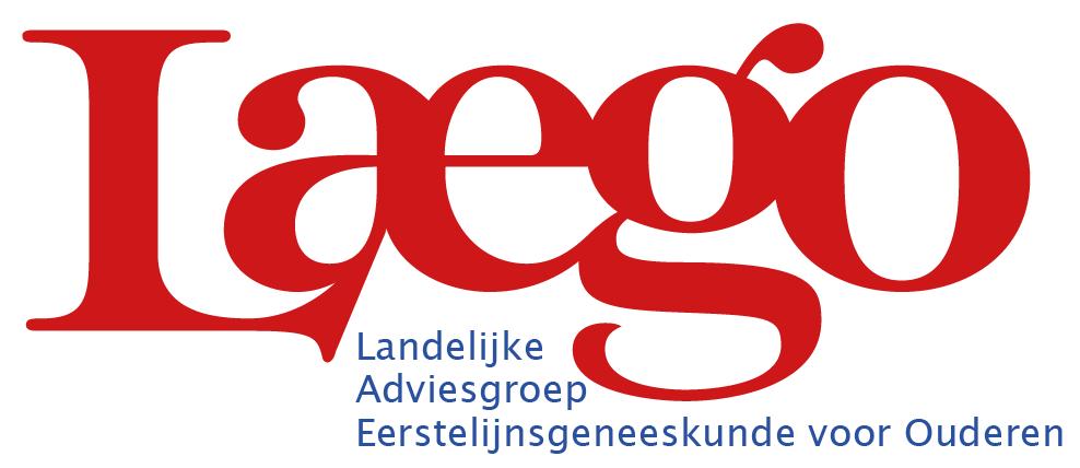 Logo adjustment LAEGO