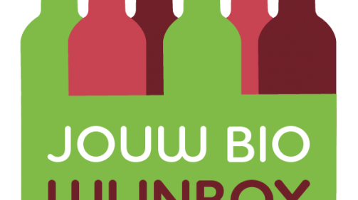 Logo design wine company